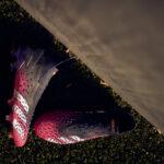 adidas présente ses crampons pour l'Euro avec le pack Superspectral