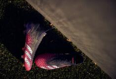 Image de l'article adidas présente ses crampons pour l'Euro avec le pack Superspectral