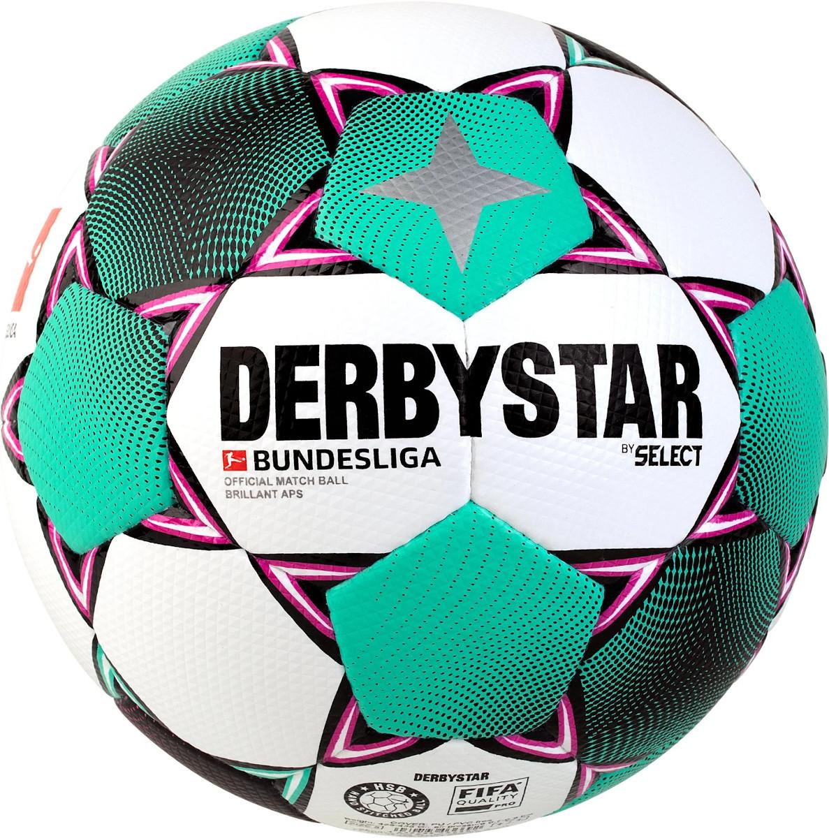 Ballon championnat Allemage - Derbystar