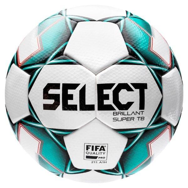 Ballon championnat Belgique - Select