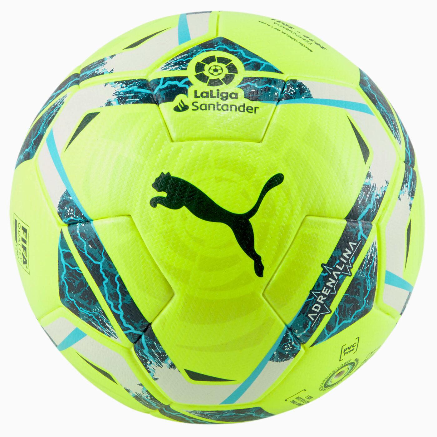 Ballon championnat Espagne - PUMA