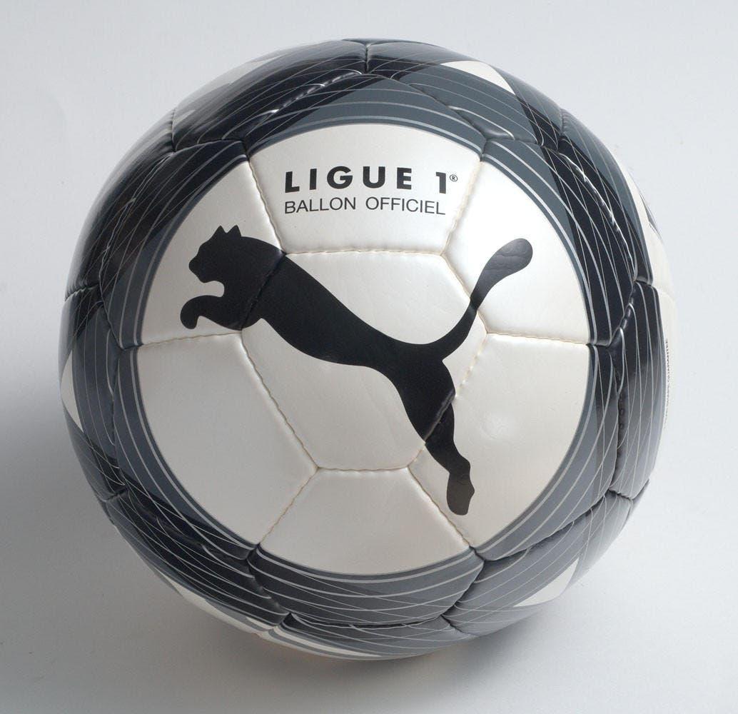 Ballon PUMA Ligue 1 2009-2010