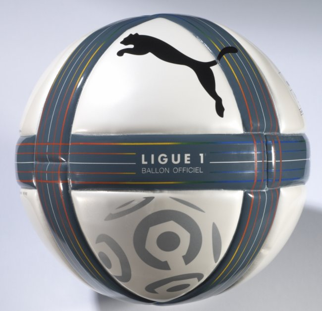 Ballon PUMA Ligue 1 2010-2011