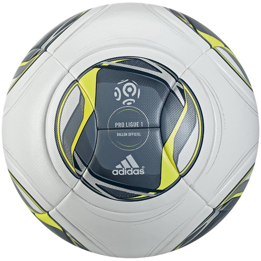 Ballon adidas Ligue 1 2013-2014