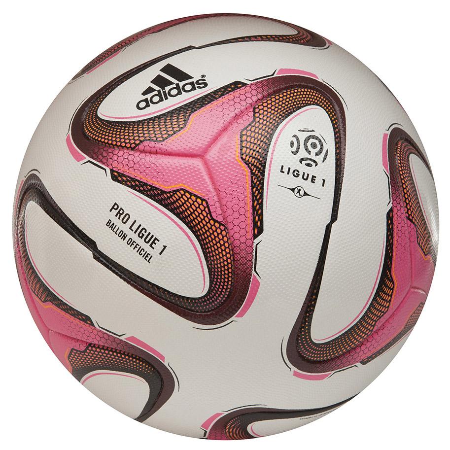 Ballon adidas Ligue 1 2014-2015
