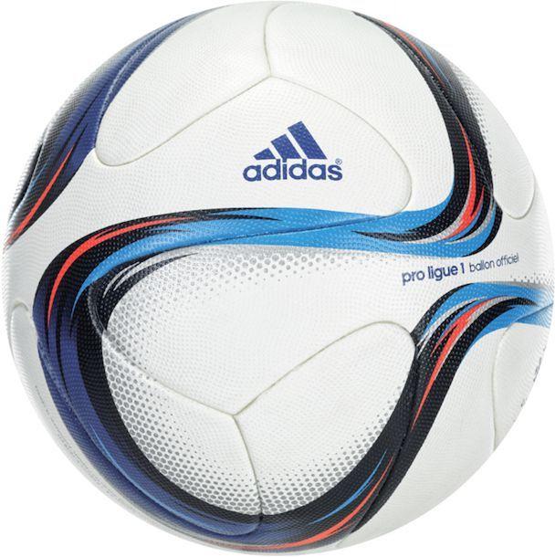 Ballon adidas Ligue 1 2015-2016