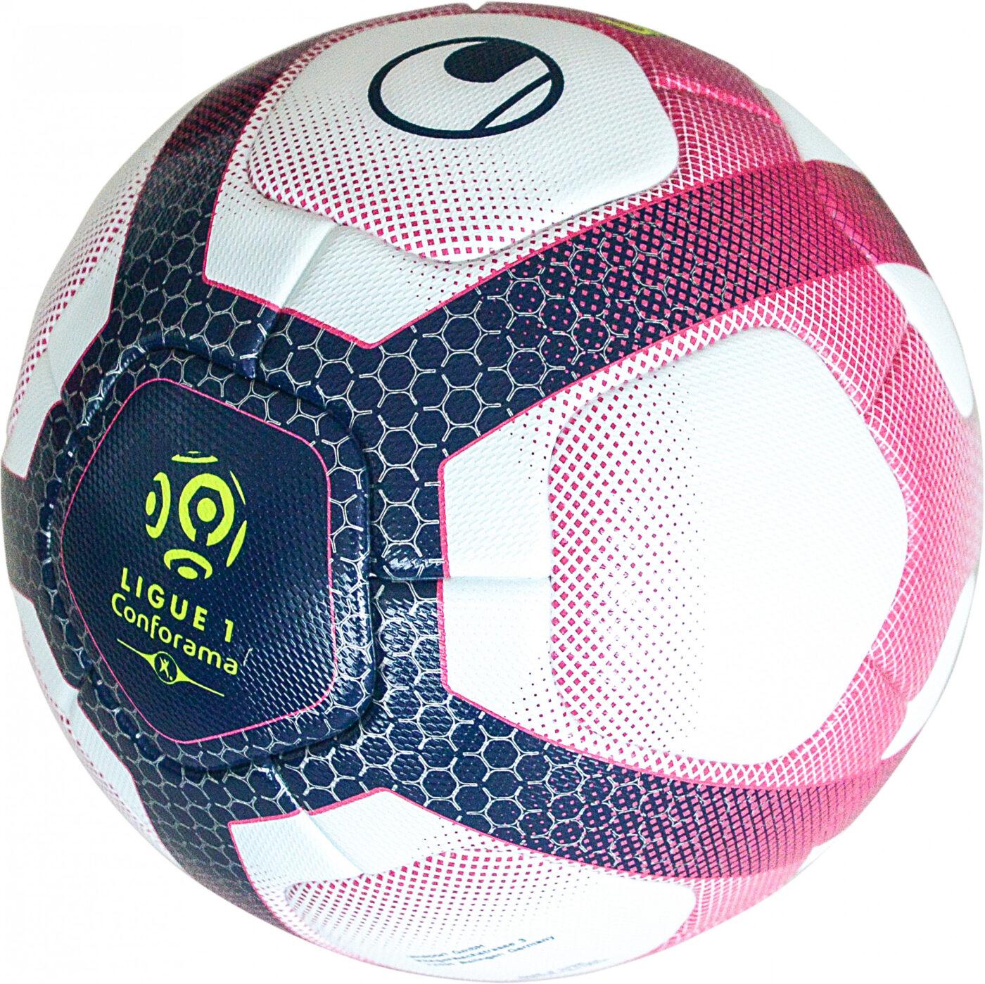 Ballon uhlsport Ligue 1 2018-2019