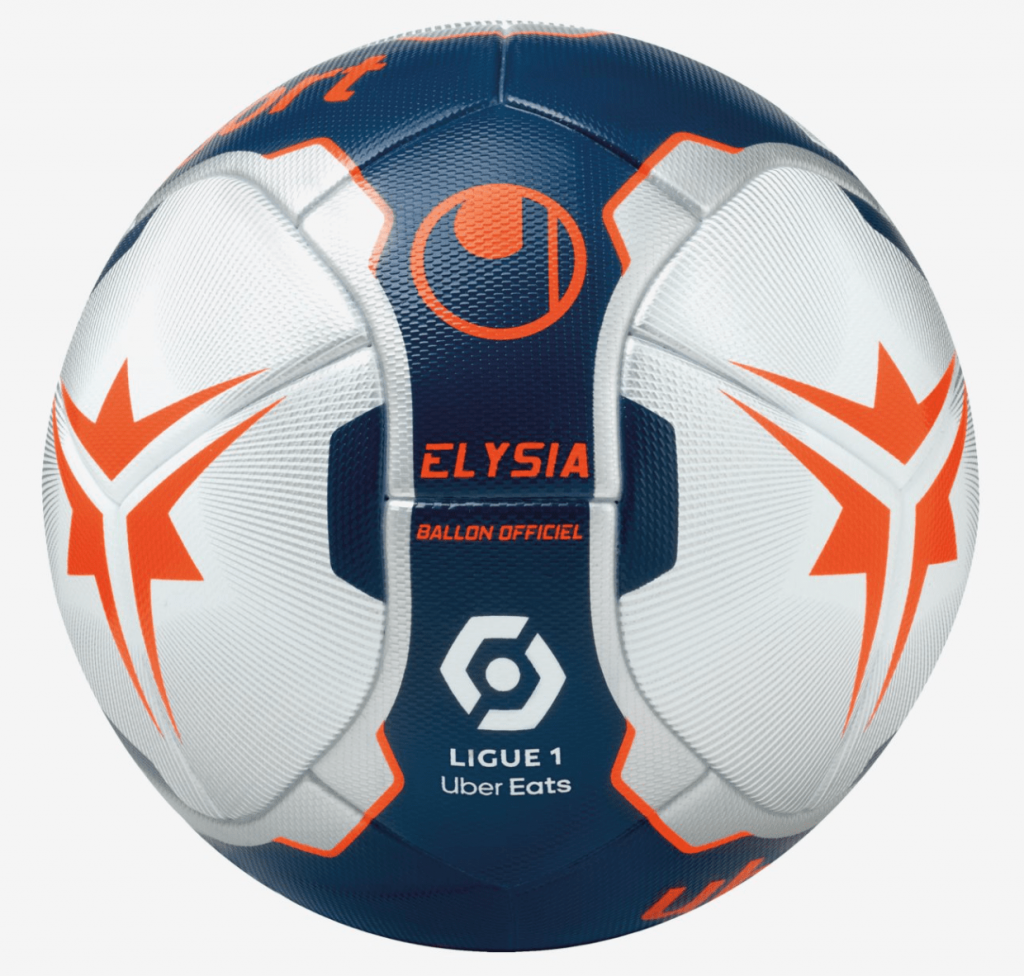 Ballon uhlsport Ligue 1 2020-2021