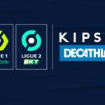 Kipsta sera le fournisseur du ballon de Ligue 1 et de Ligue 2 à partir de 2022