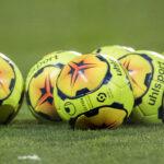 Tous les ballons de la Ligue 1 depuis 2009 – Retrospective