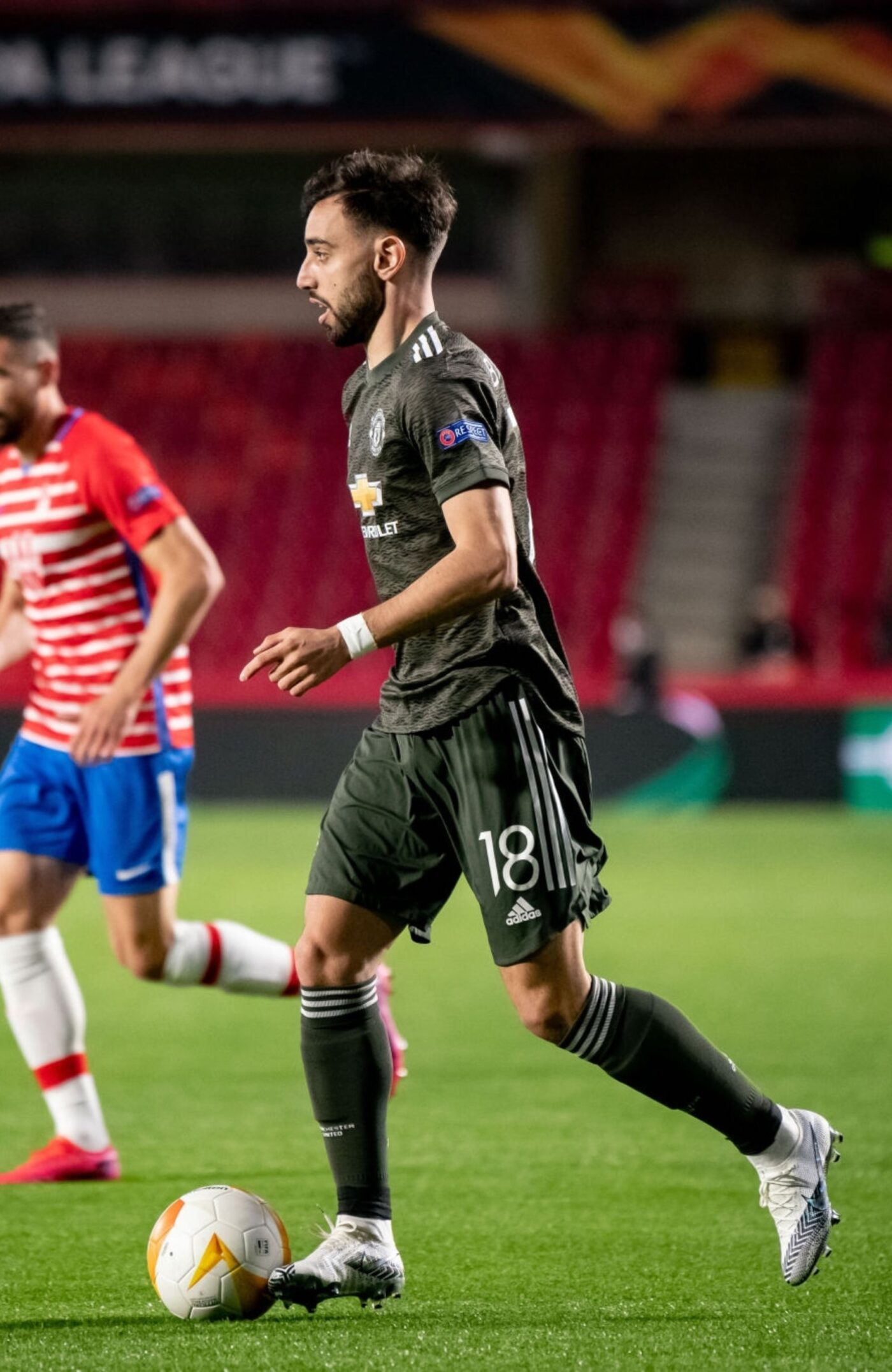bruno fernandes mercurial dream speed