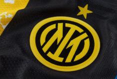 Image de l'article Nike dévoile le maillot Fourth de l'Inter Milan - le premier avec le nouveau logo du club