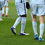 La composition de Chelsea – Porto en crampons