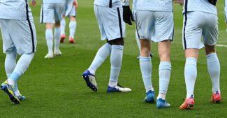 Image de l'article La composition de Chelsea – Porto en crampons