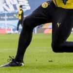 La composition de Manchester City – Borussia Dortmund en crampons