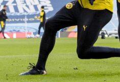 Image de l'article La composition de Manchester City – Borussia Dortmund en crampons