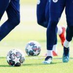 La composition de Dortmund – Manchester City en crampons