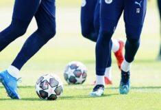 Image de l'article La composition de Dortmund – Manchester City en crampons