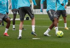 Image de l'article La composition de Real – Barça en crampons