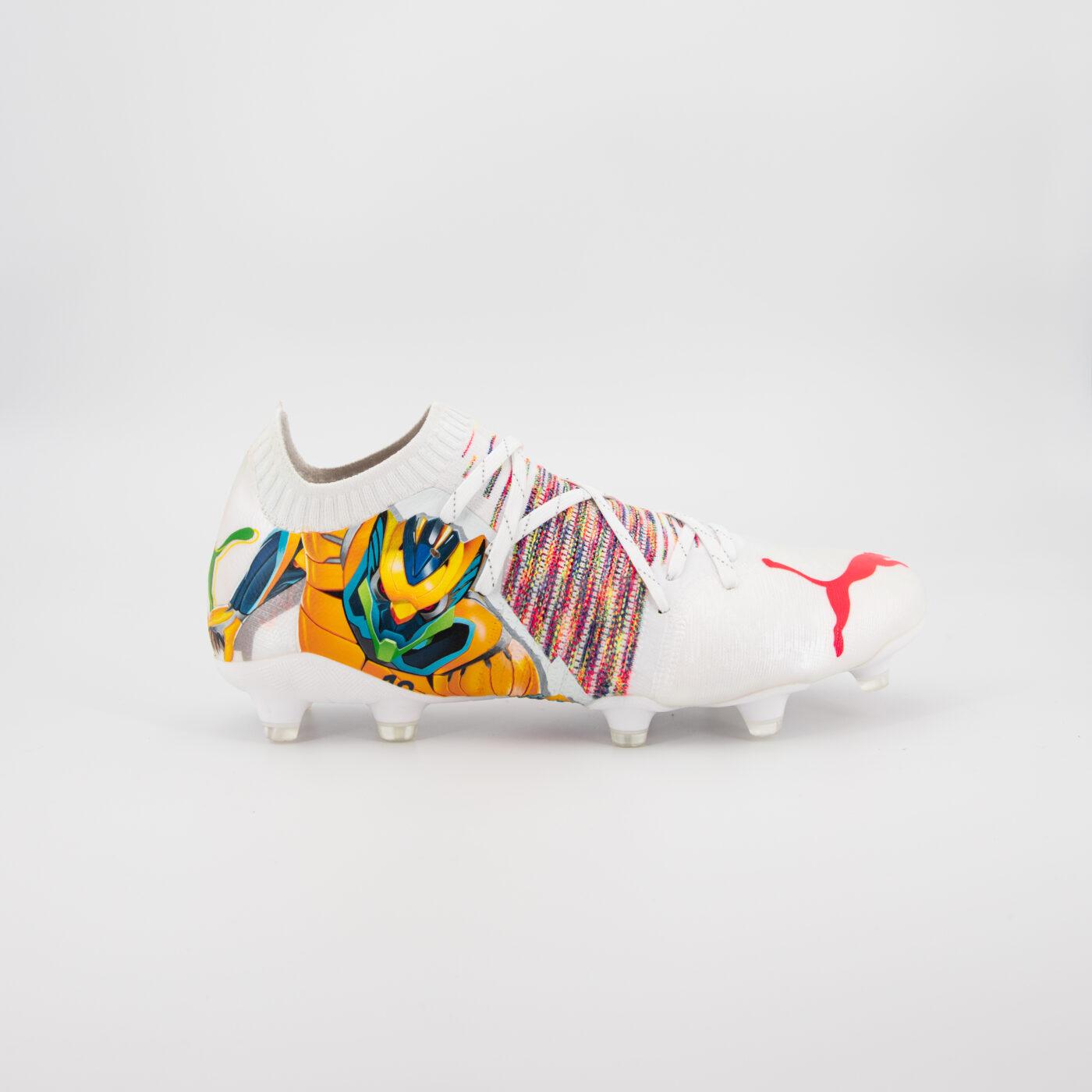 Crampons Neymar Fortnite PSG Manchester City