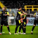 Le Borussia Dortmund dévoile un maillot inspiré des années 90 et en édition limitée