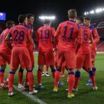 Les maillots portés par les joueurs de Chelsea contre Porto, mis aux enchères