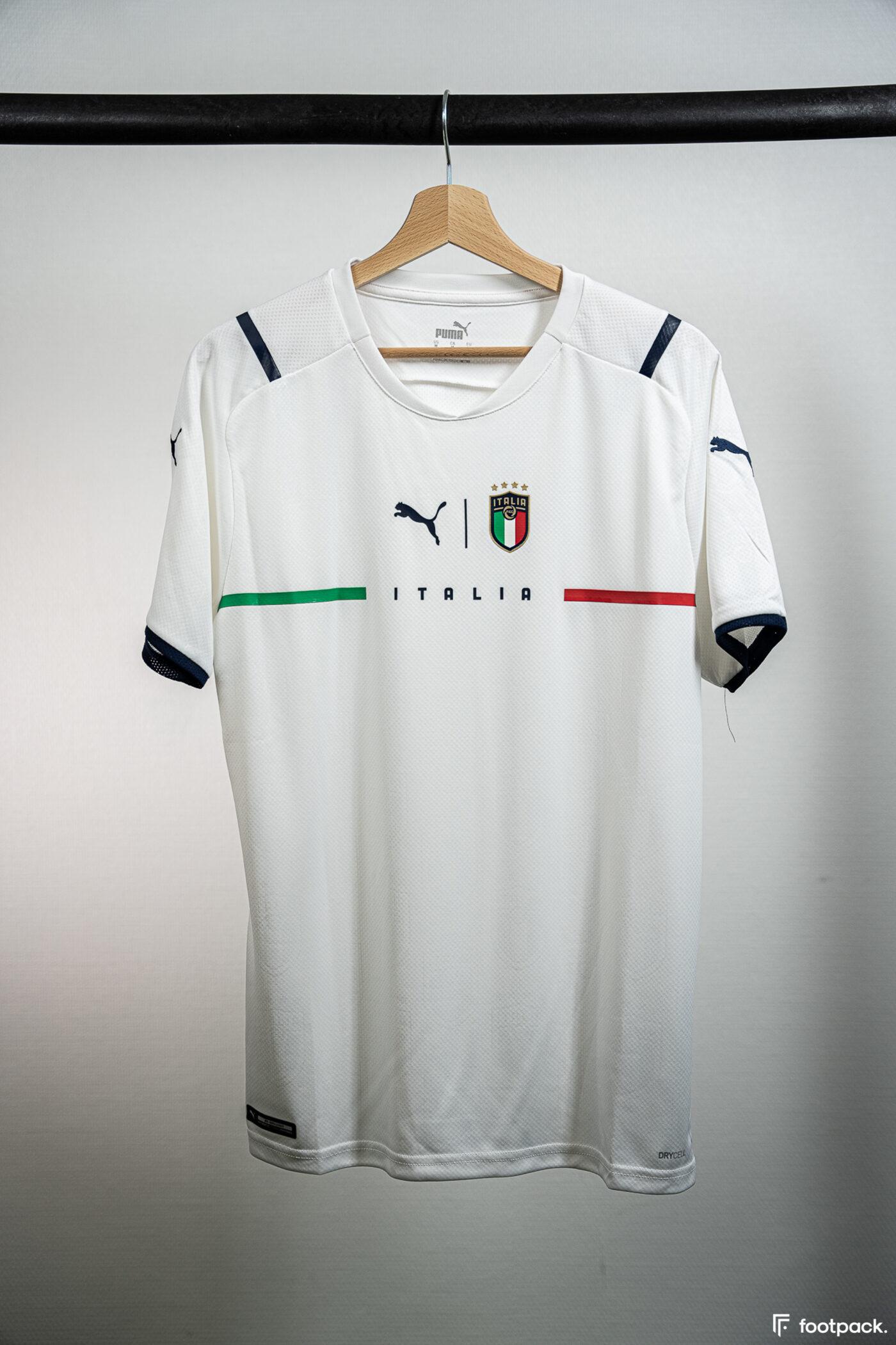 Maillot Italie Euro 2020 extérieur PUMA