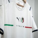 Pour l'Euro, PUMA révolutionne les maillots de ses sélections nationales