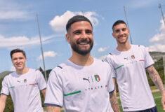 Image de l'article Pourquoi les nouveaux maillots PUMA des sélections divisent autant ?