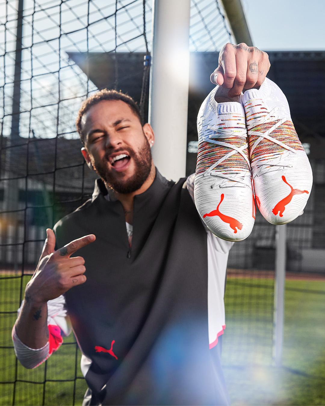 Puma Future Z Spectra Neymar