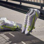 Nike dévoile les Mercurial Superfly 8 et Mercurial Vapor 14 «Safari»