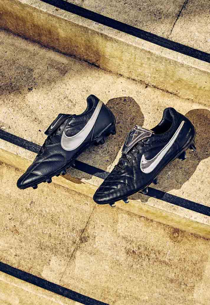 Nike Premier 2 Noir