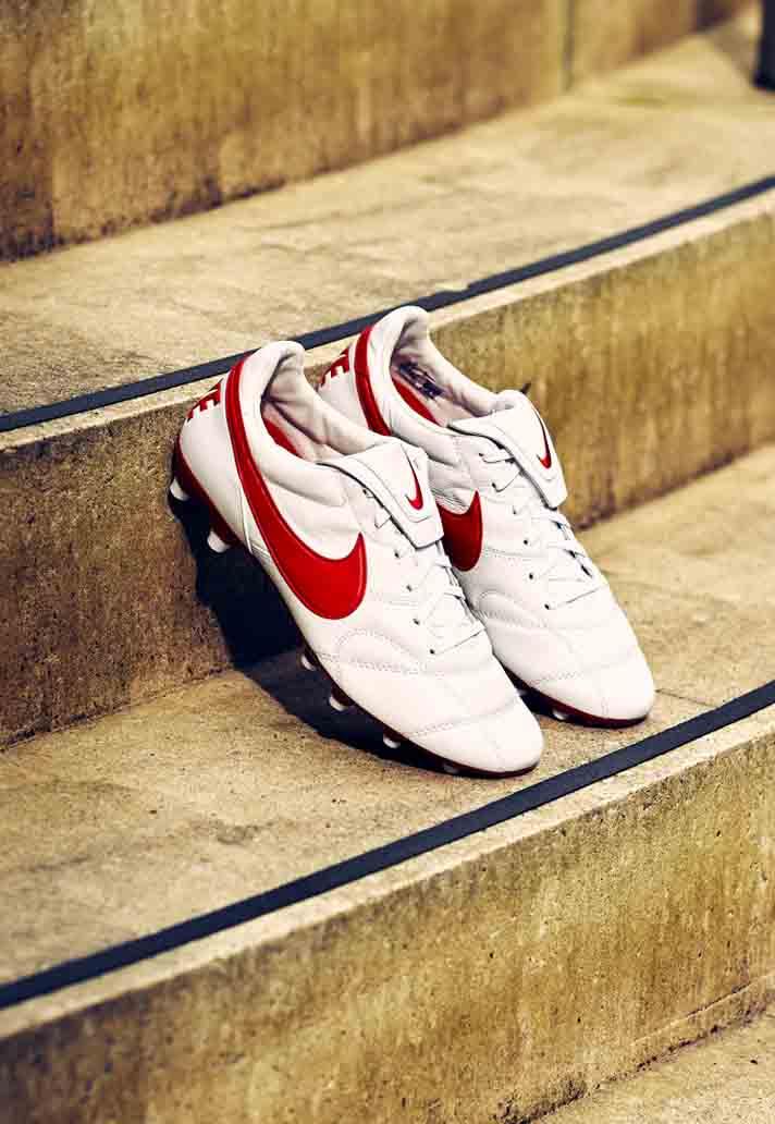 Nike Premier 2 Rouge
