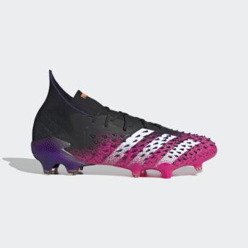 Chaussure actuelle de Paul Pogba