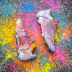 Une explosion de couleurs pour le pack Spectra de PUMA