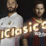 Real-Barça : Ce qu'il faut savoir sur les équipements du Clasico