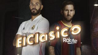Image de l'article Real-Barça : Ce qu'il faut savoir sur les équipements du Clasico