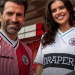 hummel réédite des maillots iconiques de Southampton
