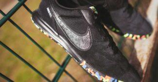 Image de l'article Nike redonne vie au «Joga Bonito» avec une collection spéciale