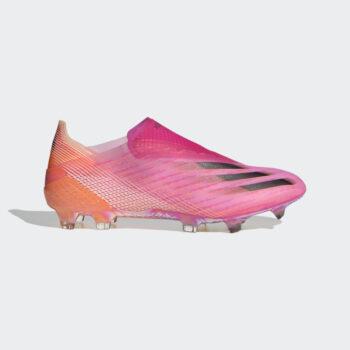 Les chaussures de Andrea Belotti