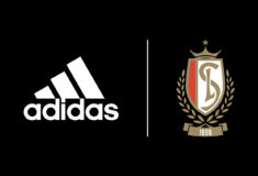 Image de l'article adidas, nouvel équipementier du Standard de Liège