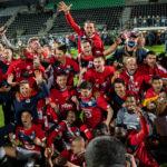 Au stade : Angers SCO vs LOSC