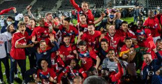 Image de l'article Au stade : Angers SCO vs LOSC