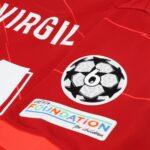 Il y aura de nouveaux badges sur les maillots en Champions League