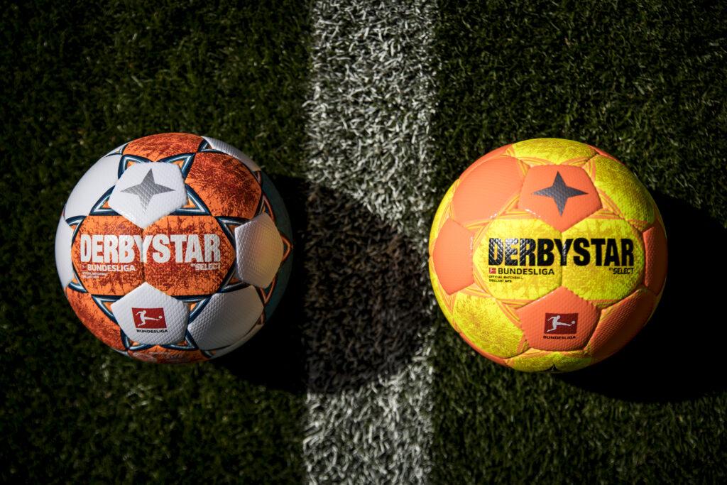 Ballon Bundesliga 2021-2022