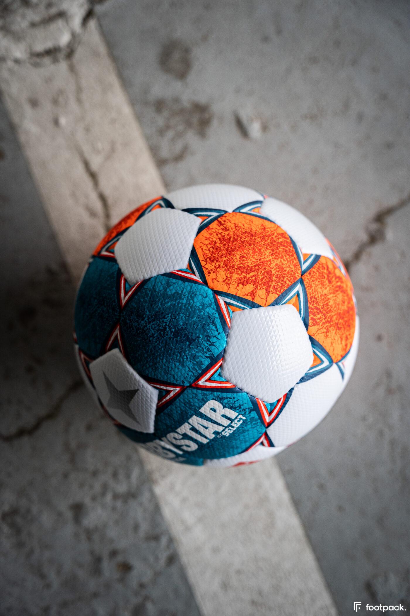 Ballon Bundesliga 2021-2022 Derbystar