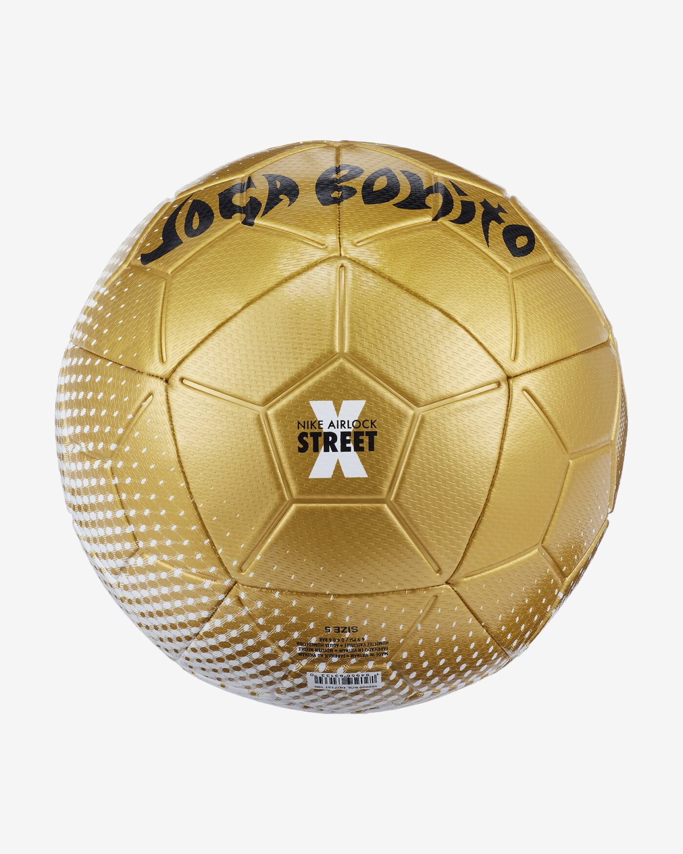 Ballon football Nike Joga Bonito