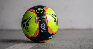 Image de l'article adidas devient la marque numéro 1 aux pieds des joueurs de Ligue 1 – Infographie
