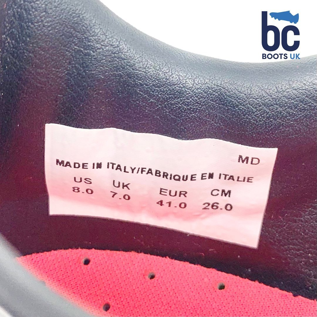 Chaussures Mercurial Vapor X Raheem Sterling
