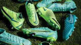 Nike dévoile ses crampons pour l'Euro 2020 avec le pack «Impulse»